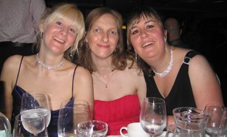 Manchester Social Events Christmas Ball
