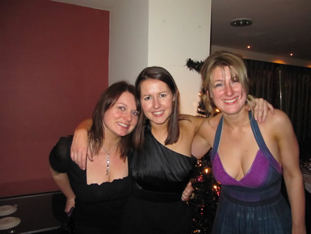 Manchester Social Network Christmas Ball