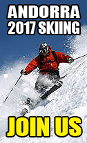 Are you going skiing in 2016?