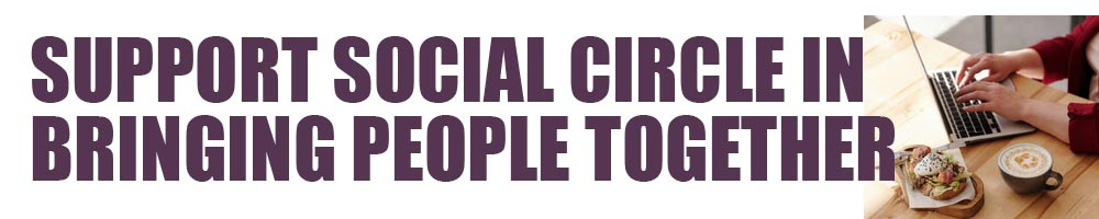 Join Social Circle Today